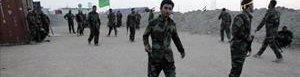 Ofensiva iraquí logra avances.