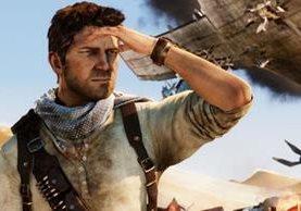 Uncharted 4 fue nominado en ocho categorías pero sólo se llevó un trofeo (el más importante): el del mejor juego. (NAUTGHTY DOG)