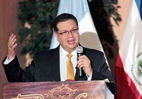 Rolando Barrientos  ha ganado  tres veces la alcaldía de Xelajú, con partidos diferentes.