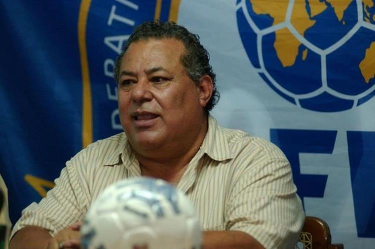 Julio Rocha acepto su extradición a Nicaragua. (Foto Prensa Libre: EFE)