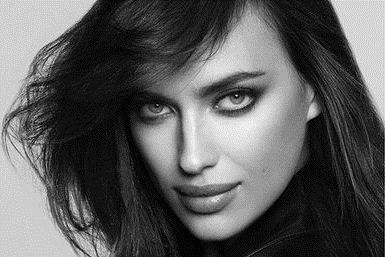 La modelo rusa, Irina Shayk, permite apreciar su belleza en su más reciente campaña. (Foto Prensa Libre).