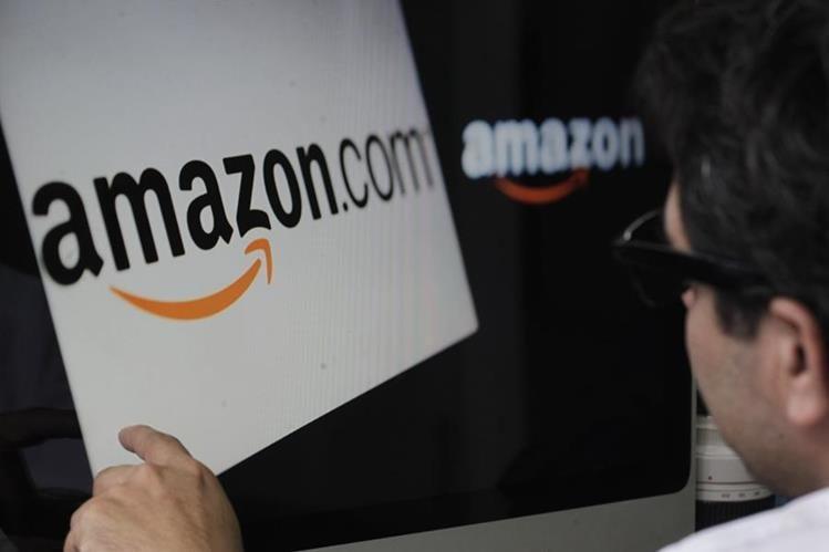 El precio de las compras online podría incrementarse en los próximos meses. (Foto Prensa Libre: Hemeroteca)