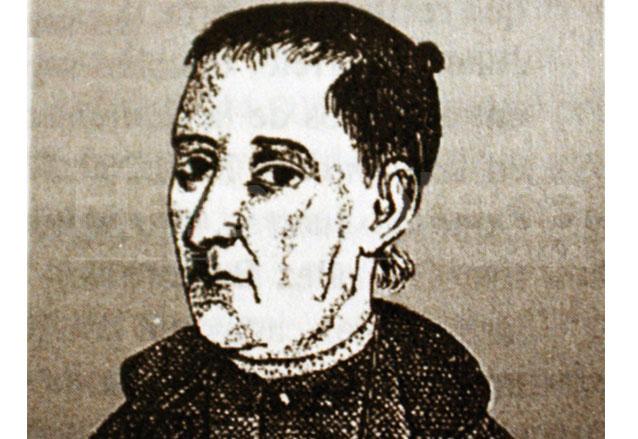 Retrato de Domingo Juarros. (Foto: Hemeroteca PL)