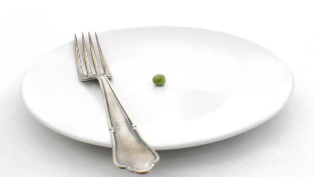 Si una comida no es cómo Maya esperaba que fuera, no se la come. (GLDBURGER)