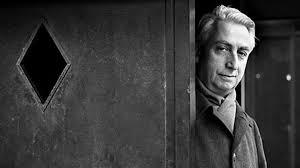 Roland Barthes nació en octubre de 1915.