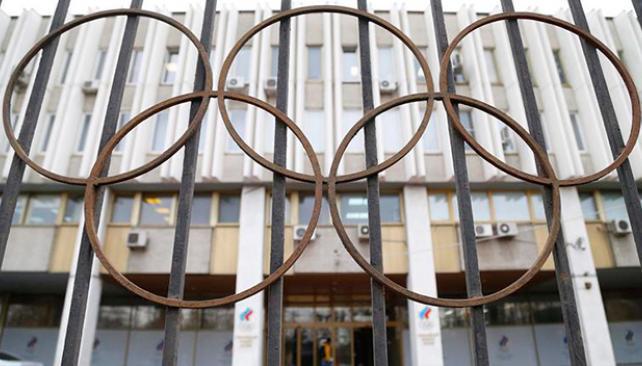 El Comité Olímpico Internacional comunicó que sí permitirá la participación de Rusia en los Juegos Olímpicos de Río 2016. (Foto Prensa Libre: Hemeroteca)