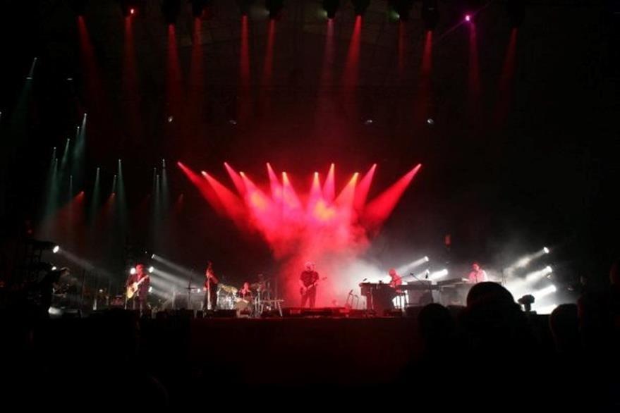 David Gilmour se presentará en el Estadio Nacional de Santiago de Chile. (Foto Prensa Libre: Tomada de facebook.com/davidgilmour)