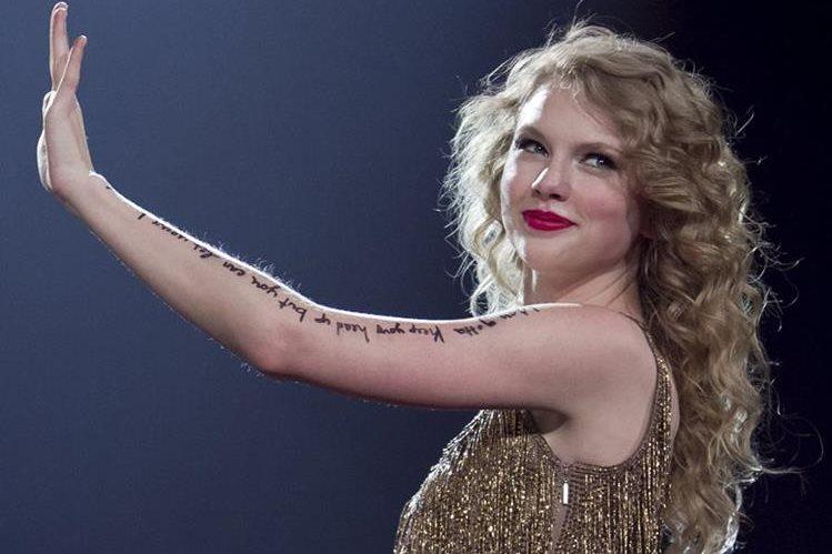 Comienza el juicio de Taylor Swift contra un pinchadiscos por manoseo
