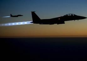 <em>Imagen referencial. El ejército israelí lanzó este jueves durante la noche ataques con artillería y aviación en la meseta del Golán . (Foto Prensa Libre: Internet).</em>