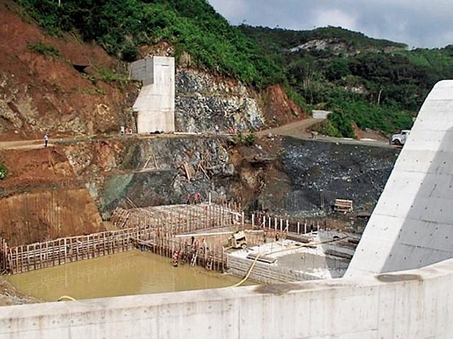 La operación de la hidroeléctrica Oxec fue suspendida durante tres meses, ya que no se cumplió con el proceso de consultar a las comunidades.