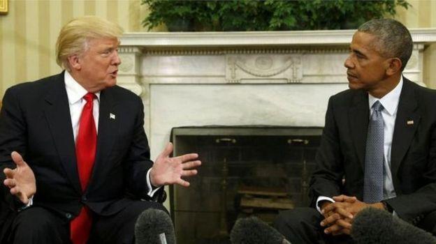 Trump tendrá en su mano dar marcha atrás en el acercamiento de Cuba y EE. UU. (REUTERS).