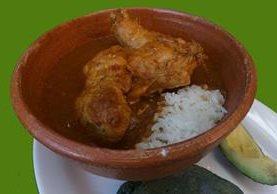 """En los platos conocidos como """"recados"""" hay una opción saludable para degustar. (Foto Prensa Libre: José Luis Escobar)."""