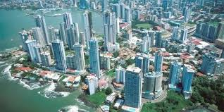 Panamá busca salir de la lista gris.