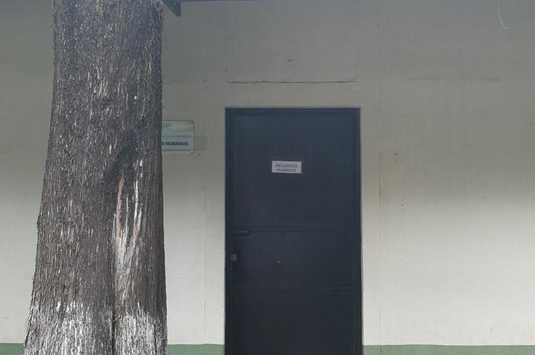 Allanan oficinas del Registro de Información Catastral