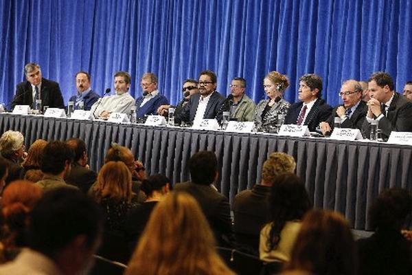 <p>Los diáologos entre las Farc y el Gobierno colombiano se han llevado a cabo en La Habana, Cuba.</p>