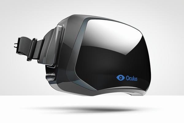<p>Facebook compró Oculus, fabricante de Oculus Rift</p>