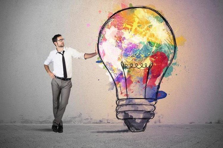 Una red de contactos le puede ayudar a contagiarse del emprendedurismo. (Foto Prensa Libre: 100negocios.com)