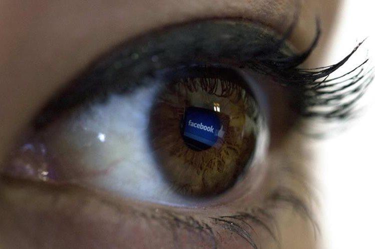 Facebook quiere mejorar la identificación de sus usuarios (Foto Prensa Libre: EFE).