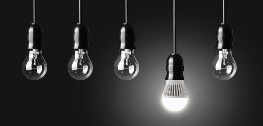 Para optimizar el uso de las bombillas LED en el hogar, vale la pena conocer sus características.