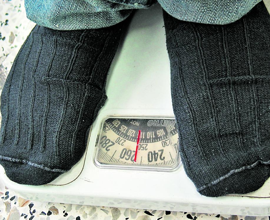 La desnutrición no solo afecta a quienes tienen bajo ingreso sino también a quienes tienen malos hábitos. (Foto Prensa Libre: Hemeroteca PL)