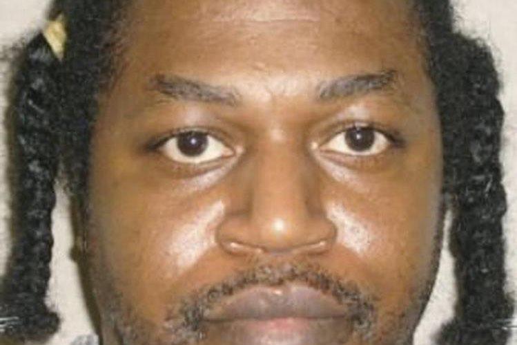 Charles Warner fue ejecutado el 15 de enero de este año en Oklahoma. (Foto Prensa Libre: AP).