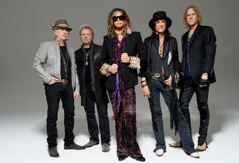 La agrupación es una de las más representativas de rock a nivel mundial.