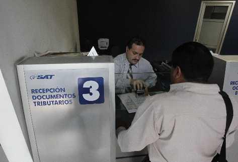 El decreto  10-2012, que contiene la actualización tributaria, no fue suspendido por la Corte de Constitucionalidad.