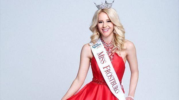 Victoria Graham, una estudiante de 22 años del estado de Maryland, ha sido reina de belleza y también fue diagnosticada con el Síndrome de Ehlers-Danlos.ALLYKATPHOTOGRAPHY