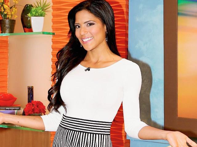 Francisca Lachapel nació en República Dominicana. (Foto Prensa Libre: HemerotecaPL).