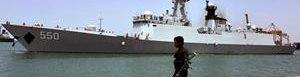 Evacuación de ciudadanos Chinos de Yemen