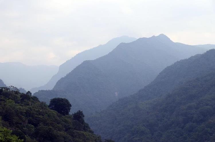 A solo 25 kilómetros de la cabecera de Retalhuleu se encuentra Loma Linda, El Palmar, Quetzaltenango. FOTO PRENSA LIBRE / ROLANDO MIRANDA