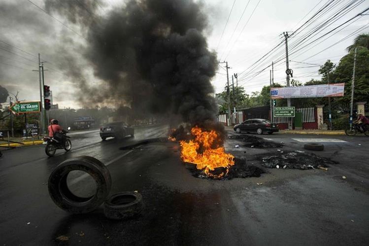 ¿Por qué el Ejército de Nicaragua dio la espalda al presidente Ortega?