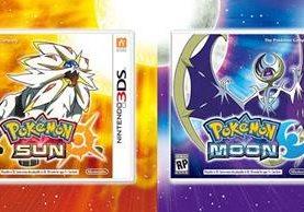 Pokémon Sun y Pokémon Moon son dos nuevos títulos para la consola Nintendo 3DS. (Foto Prensa Libre: Hemeroteca PL).