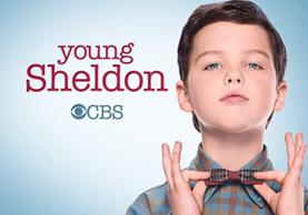 Young Sheldon contará con la participación de Jim Parson como productor ejecutivo y también será el narrador de la serie interpretando a Sheldon Cooper. (Foto Prensa Libre: CBS).