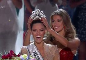 La belleza femenina eligió a su nueva representante.