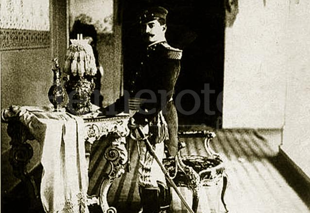 José María Reina Barrios fue presidente de Guatemala de 1892 a 1898. (Foto: Hemeroteca PL)