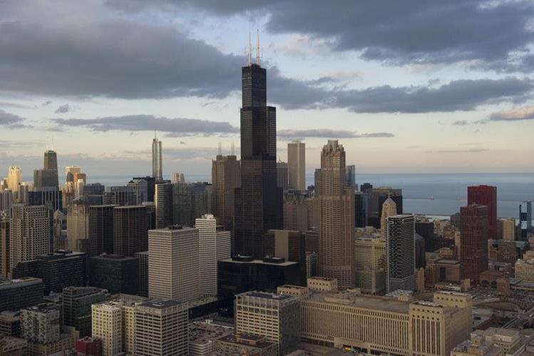 "Bloqueo de juez favorece a ""ciudades santuario"" como Chicago. (Foto Prensa Libre: AFP)"