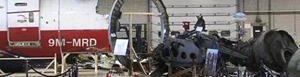 Vuelo MH17 fue derribado.