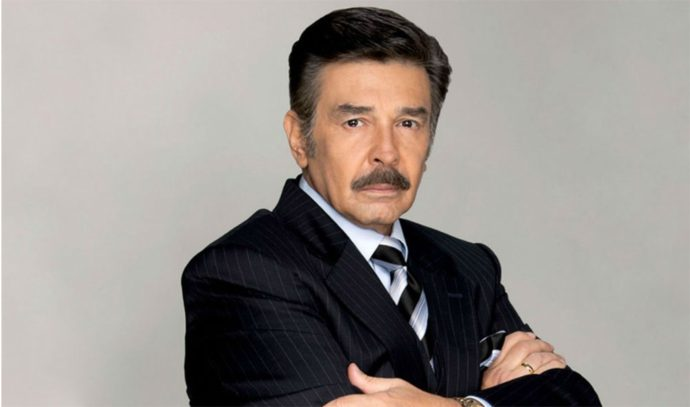 Neumonía manda a Jorge Ortiz de Pinedo al hospital