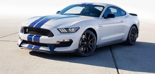Ford Mustang Shelby GT350 pierde potencia en circuitos, dicen propietarios. (Foto Prensa Libre: Ford.com)