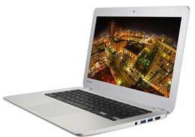 El mercado de las  laptops con Chrome OS, de Google, ofrece cada vez más variedad. (Foto Prensa Libre: ARCHIVO)