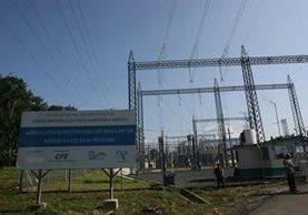 Por una disposición de la entidad energética que regula el mercado mexicano, Guatemala padece interrupciones en el servicio de venta de energía.