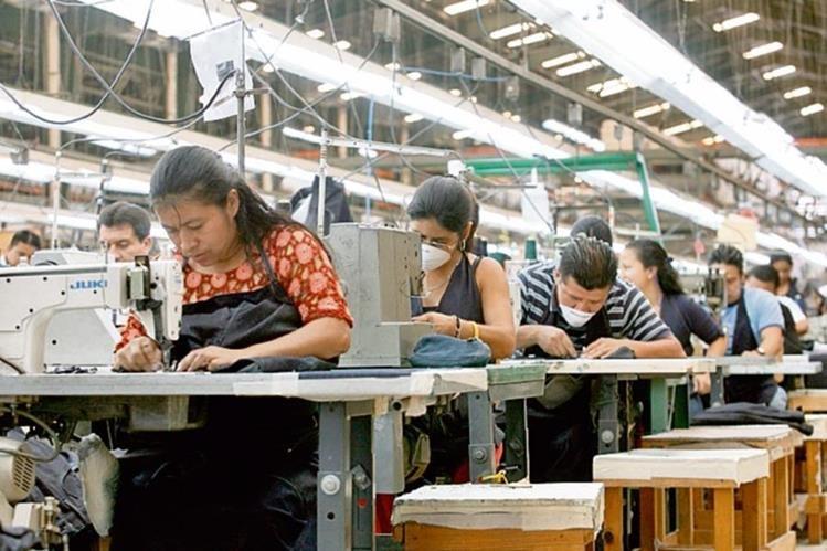 sector de Vestuario y Textiles es uno de los más afectados por la competencia externa.