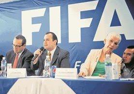 La CDAG solicitó a la Fedefut gestionar ante la Fifa ampliar el plazo para aprobar los estatutos. (Foto Hemeroteca PL).