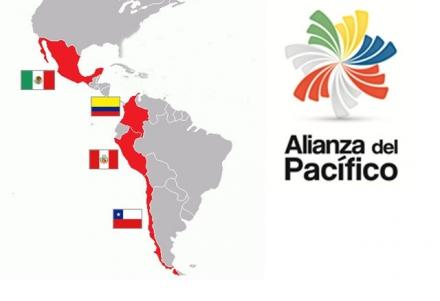 Ministros de Hacienda de la Alianza del Pacífico se reúnen en Santiago