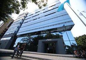La SAT tiene la facultad de fiscalizar a los contribuyentes, incluso a negocios no inscritos. (Foto, Prensa Libre: Hemeroteca PL)