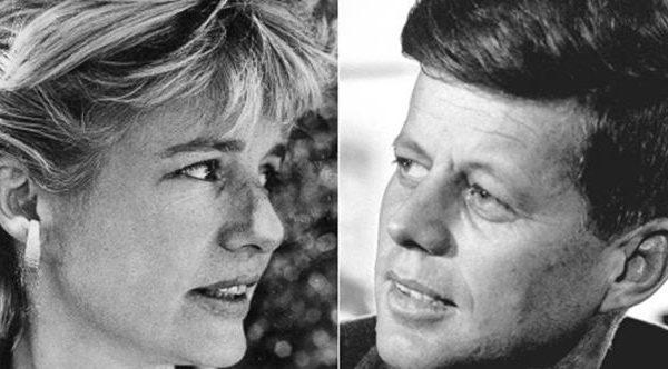 La supuesta relación que John F. Kennedy sostuvo con María Meyer (izq.) es aún un misterio sin resolver. (Foto: Internet).