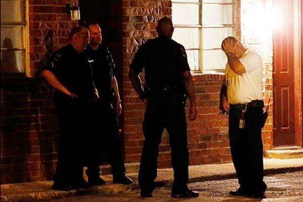 """<p>Un guatemalteco de 35 años mató a balazos a su esposa, a su hija de 5 años y a su hijo de 3, luego se suicidó, informó la policía de Tulsa, Oklahoma, Estados Unidos. (Imágen cortesía:Tulsaworld.com)<br _mce_bogus=""""1""""></p>"""