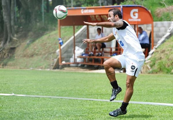 José Manuel Contreras ha disputado dos eliminatorias mundialistas: Sudáfrica 2010 y Brasil 2014. Esta es la tercera.