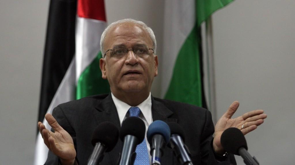 Saeb Erekat, uno de los líderes de la Organización de Liberación Palestina, criticó fuertmente a Netanyahu. (Foto: Internet).